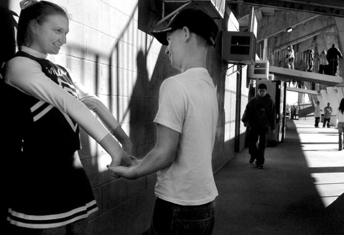Smitten by Jennifer Zdon