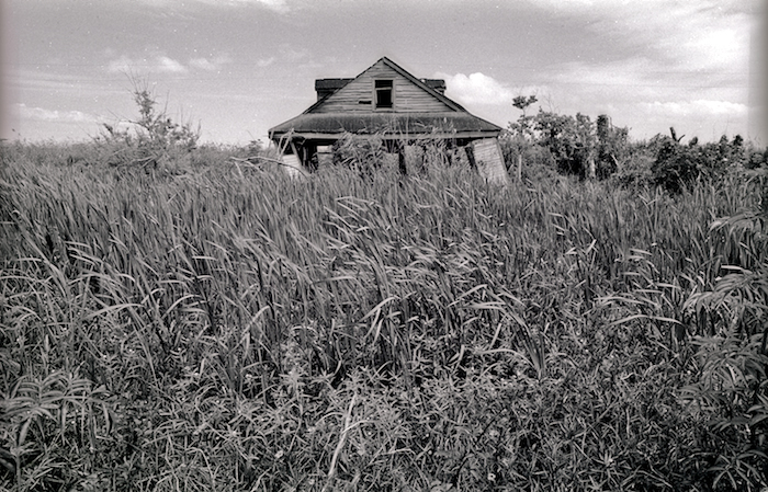 Matthew White, The Old Store Pilottown, LA, 2008