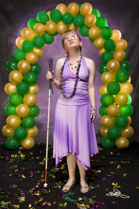 Sarah Wilson, Victoria Prom Night 2009