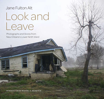 Look and Leave by Jane Fulton Alt