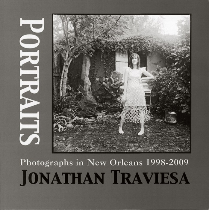 Portraits by Jonathan Traviesa