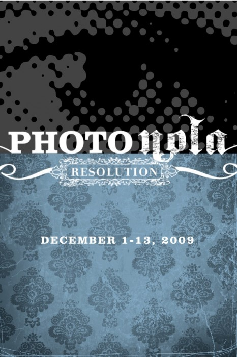 PhotoNOLA Postcard