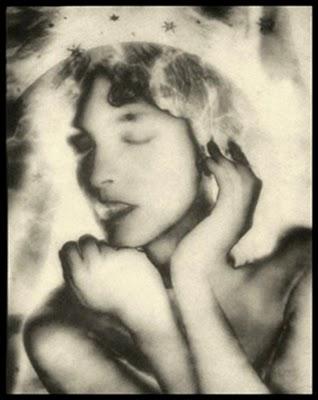 Sleep Walker by Josephine Sacabo
