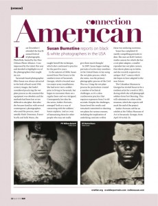 B&W Issue 110 P1
