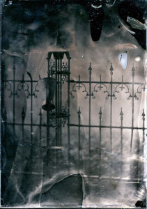 Schlater's Gate by Euphus Ruth