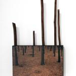 Steadfast II by Ann Schwab