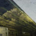BRIDGE CLOUD by Walter Crump