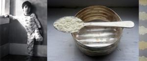 Kavi (Silver Chumcha) by Priya Kambli