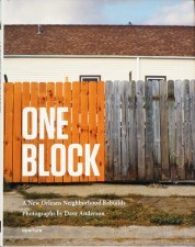 Dave Anderson's One Block