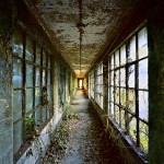 Bernstein Andriulli, Ellis Island by Stephen Wilkes