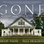 GONE by Nell Dickerson
