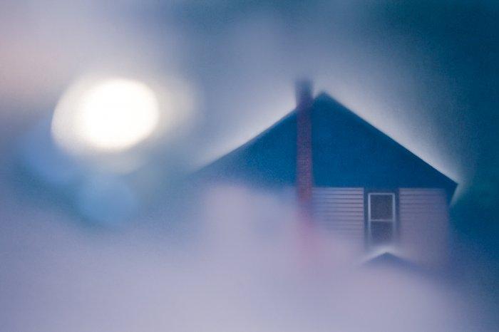 Suburban Sublime #01 by Christopher Jordan