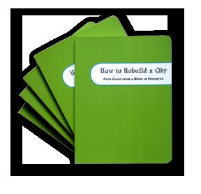 How To Rebuild A City