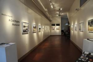 Jessica Ingram: A Civil Rights Memorial. NOPA Gallery, PhotoNOLA 2010