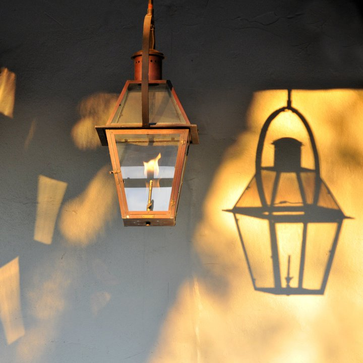 Gaslight by Lisa Cates
