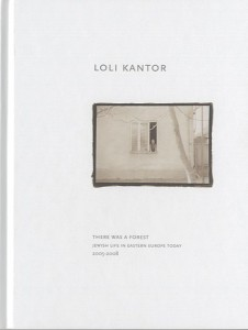 There Was a Forest by Loli Kantor - Cover