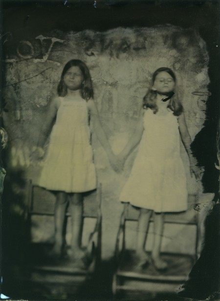 Alison Wells - Twins