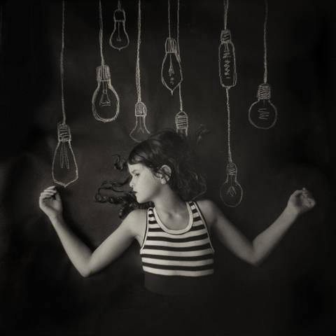 Laura Burlton - Ideas - from Chalk Dreams