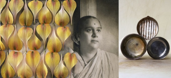 Priya Kambli - Dada Aajooba and Muma