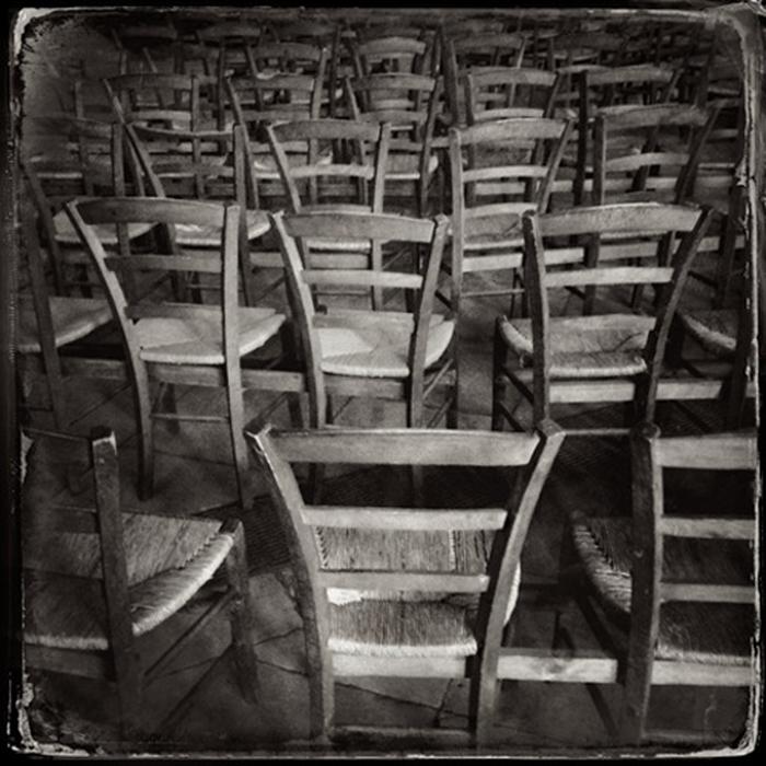 Wallace Merritt - Chairs