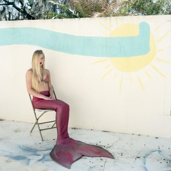 Annie Collinge - Mermaid Maggie