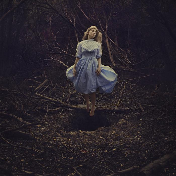 Brooke Shaden - Sleeping Hollow