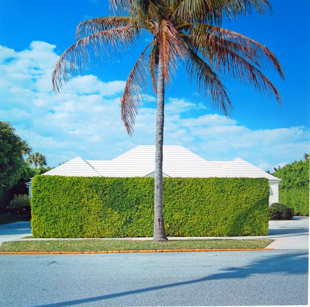 Tom Wik - Palm Beach, FL, 2010