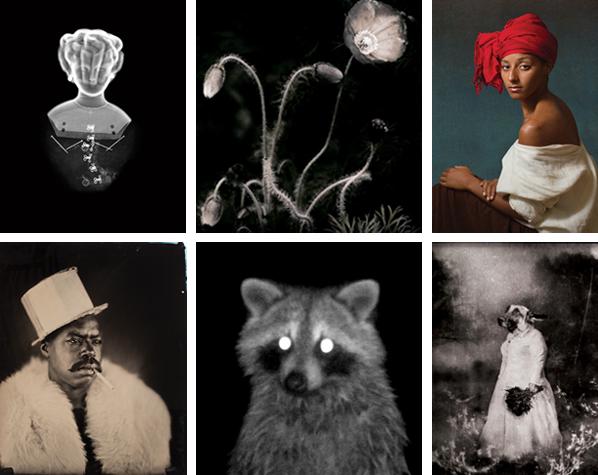 Inventing Reality Images | de Boisblanc_Ryan_E2_Kline&Schultz_Deigaard_Louviere+Vanessa | PhotoNOLA 2013