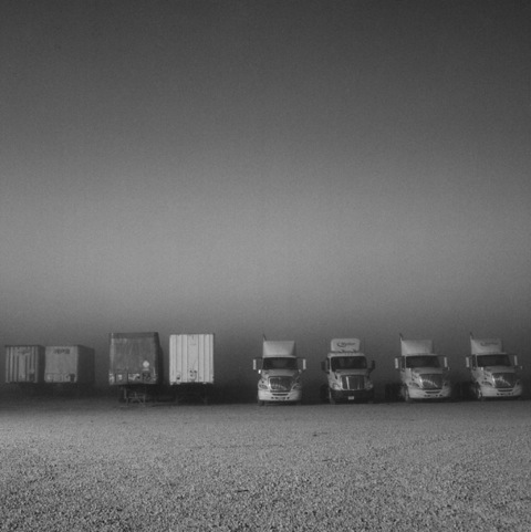 David Armentor - Trucks