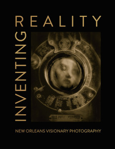 inventing reality cover