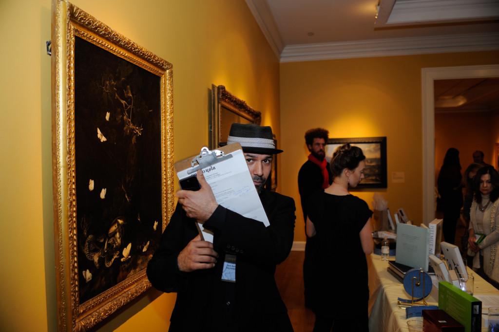 Zack Smith, Gala at NOMA, PhotoNOLA 2013  (c) Samuel Portera