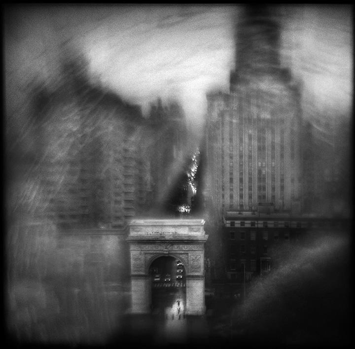 Susan Burnstine - The Last Goodbye