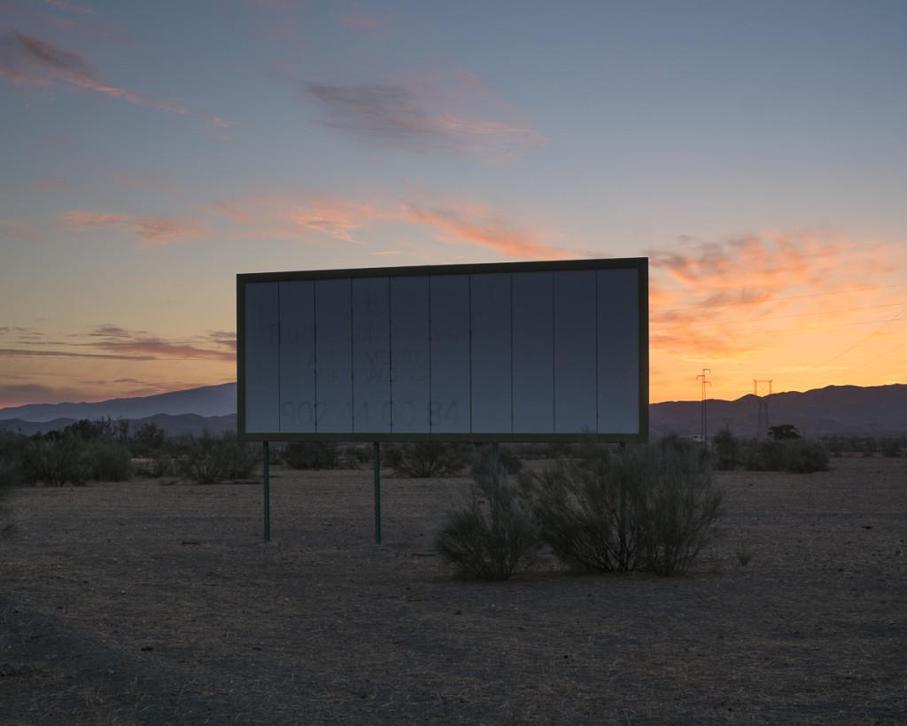 Jeremiah Ariaz - Billboard (Almeria, Spain), 2013