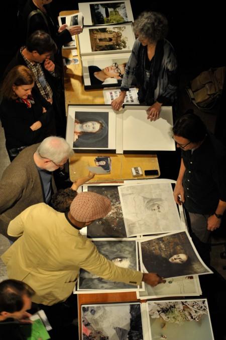 PhotoWALK at the Ogden Museum, PhotoNOLA 2013  (c) Samuel Portera