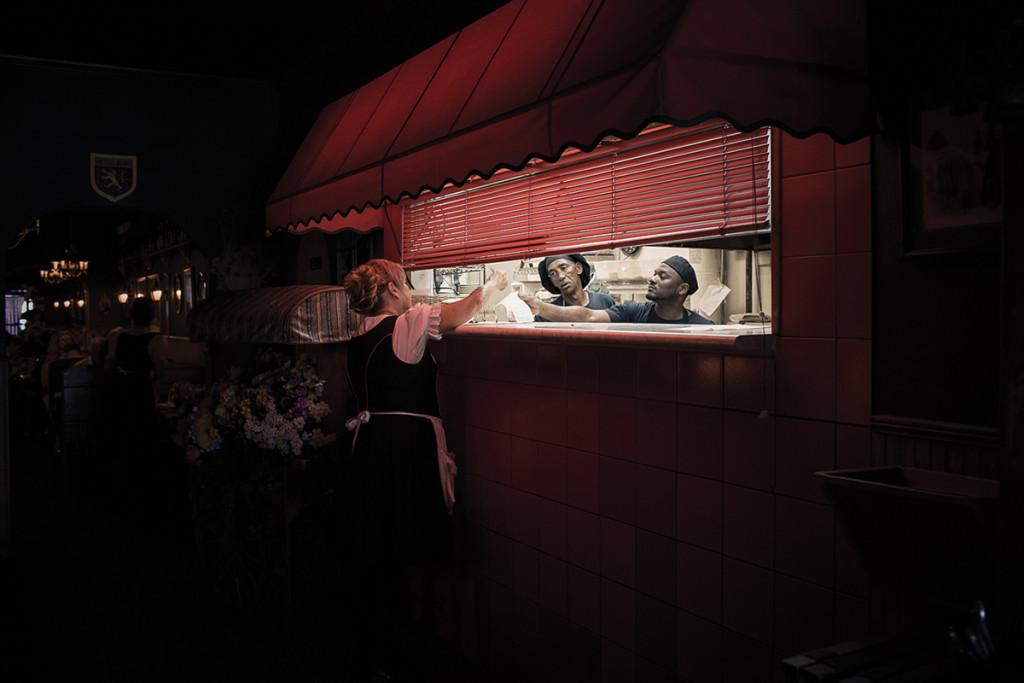 Tamara Reynolds - Huntsville Restaurant, from Southern Route