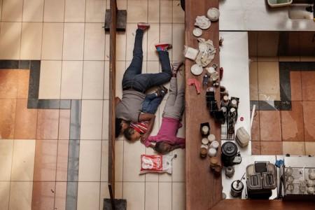 Tyler Hicks - Massacre at a Kenyan Mall