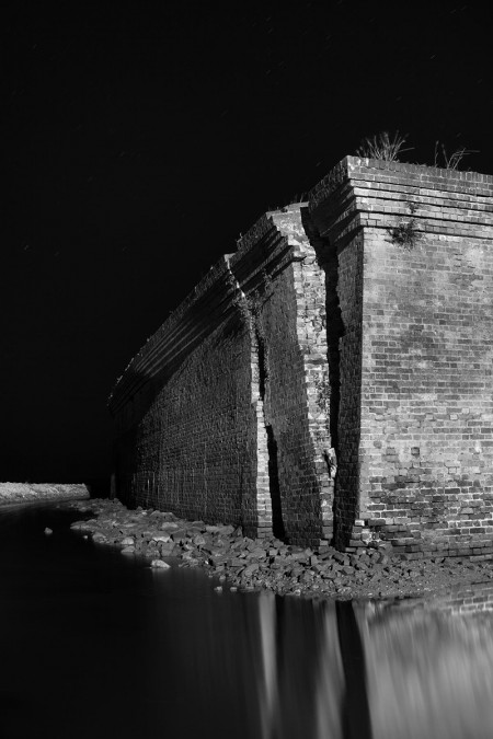 James Osborne IV - Fort Pike Night Photography 2