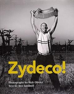 zydeko- rick olivier-238x300
