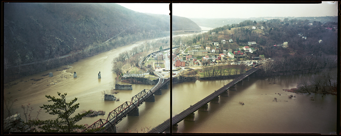 Eliot Dudik - Harper's Ferry, West Virginia