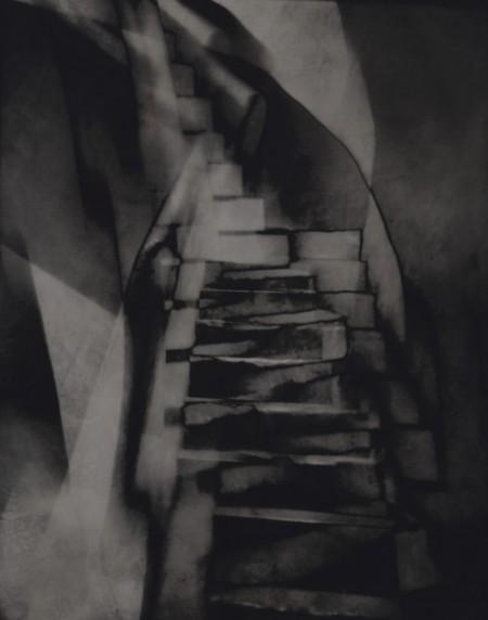 Josephine Sacabo - The Stairs