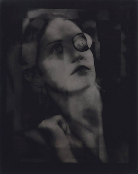 Josephine Sacabo - from the series Sautations