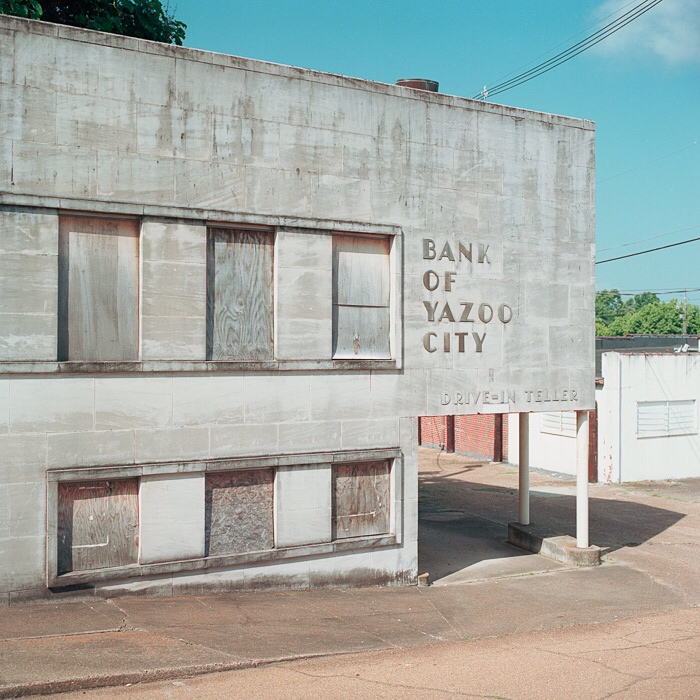 Walker Pickering - Bank of Yazoo City