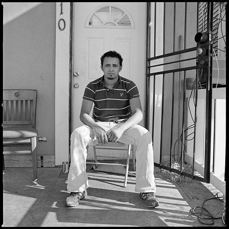Jonathan Traviesa - Day Laborer Portraits 05