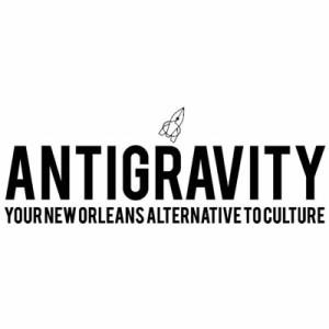 Antigravity Magazine