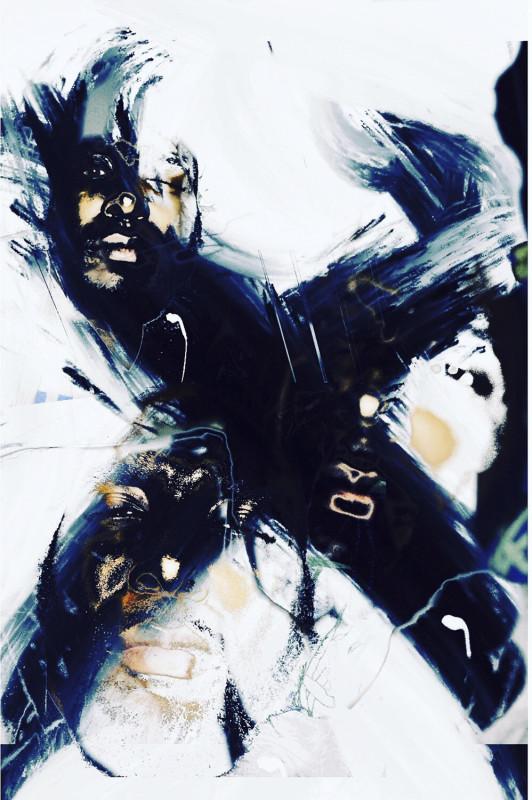 John Isiah Walton - untitled
