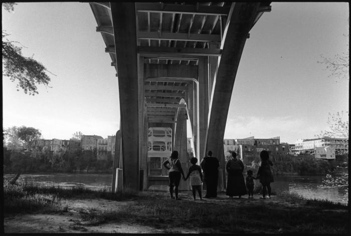 Roman Alokhin - Under the Edmund Pettus Bridge