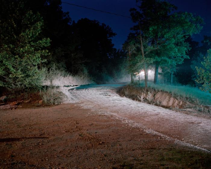 Antone Dolezal - Spook Light Road
