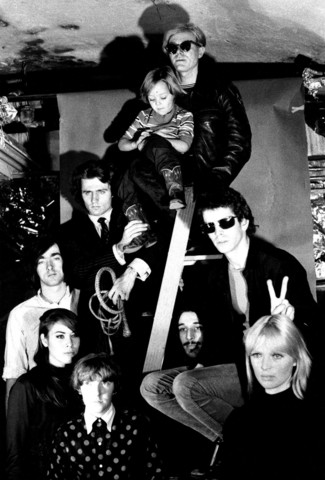 Billy Name - Velvet Underground