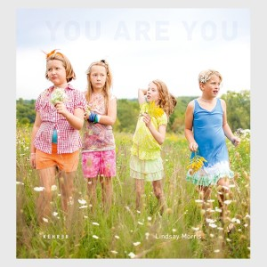 Lindsay Morris book cover