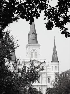 Craig J. Nero - Cathedral